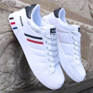 2021 Spring White Shoes Men Shoes Mens Casual Shoes Fashion Sneakers Street Cool Man Footwear