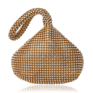 FASHION Soft Beaded Women Evening Bags Cover Open Style Lady Wedding Bridal maid Handbags Purse Bag For New Year Gift Clutch