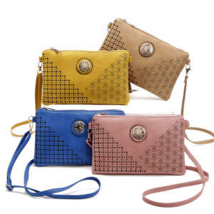 JTS Hot 2021 Summer Ladies Hollowed Out Casual Envelop Bags for Women Messenger Bags Female Small Evening Clutch shoulder Bag